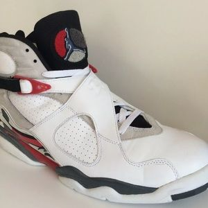 Air Jordan VIII 8 Bugs Bunny Retro Nike Men's 14